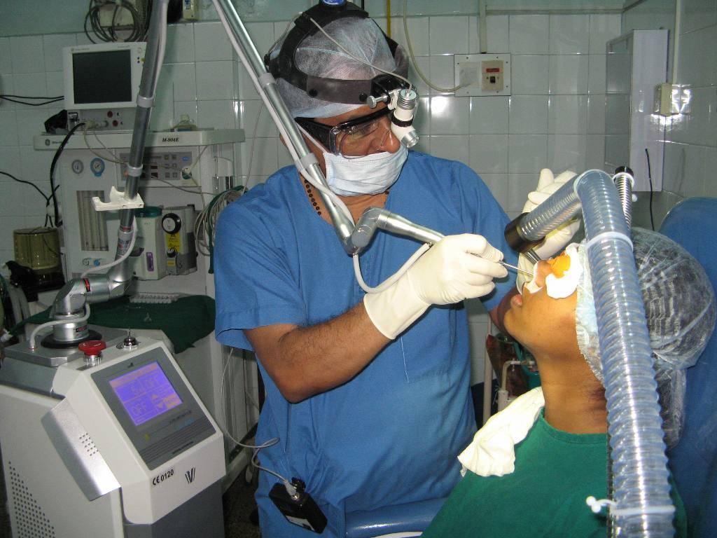 Септопластика (операция по исправлению перегородки носа): показания, виды и проведение, результат