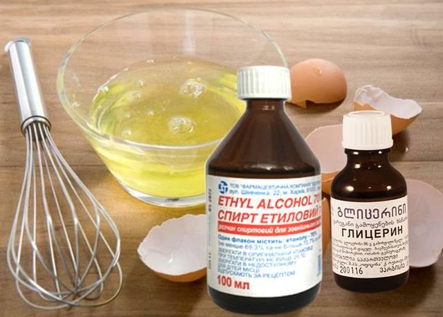 Глицерин и нашатырный спирт (аммиак) для пяток: для лечения трещин и ухода за кожей стоп
