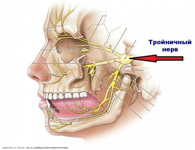 Может ли от зуба мудрости болеть горло?