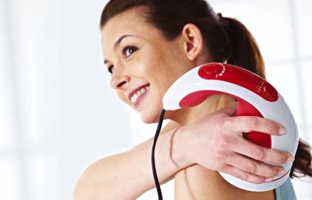 Как снять головную боль и усталость: топ-10 лучших массажеров для шеи и плеч