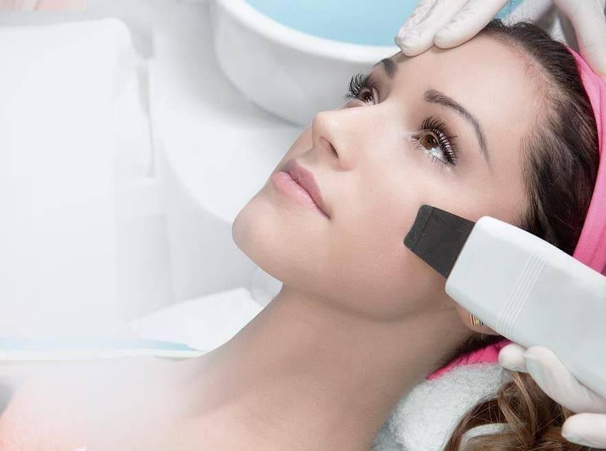Комбинированная чистка лица: плюсы и минусы, порядок выполнения процедуры