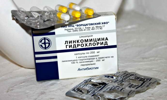 Применение антибиотиков при воспалении десен и корней зубов. как не допустить шибок