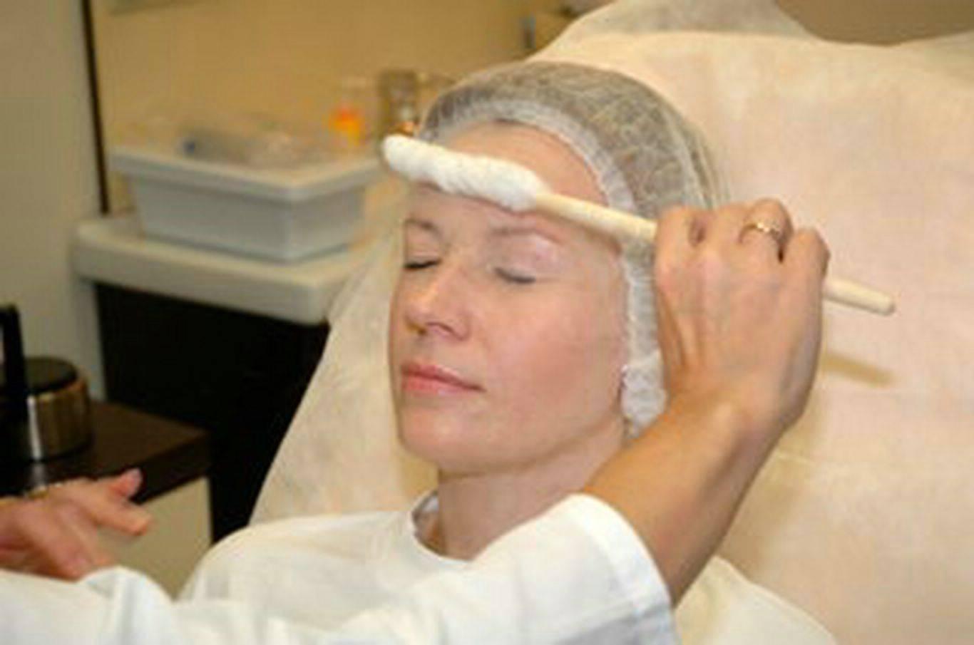 Что такое криомассаж для лица, можно ли его делать в домашних условиях. отзывы с фото до и после прилагаются