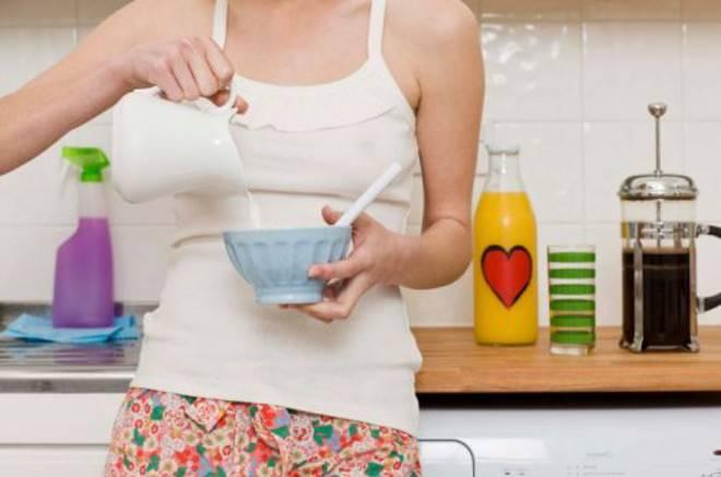 Диета при поликистозе яичников: диета при поликистозе яичников