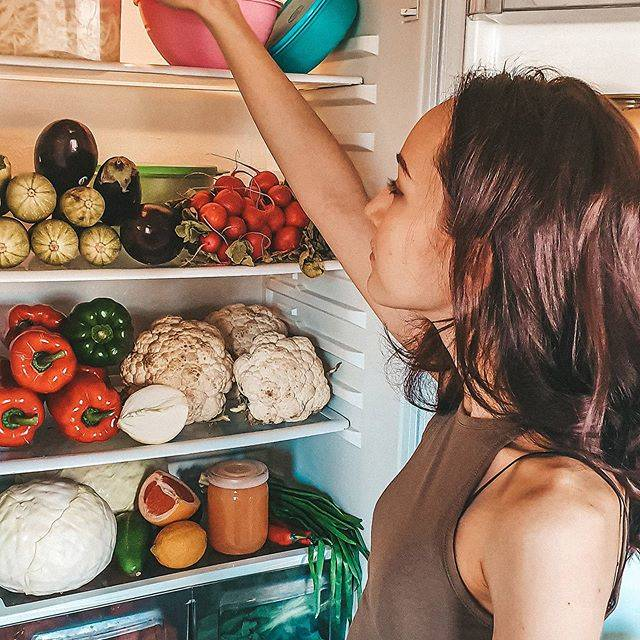 Рациональное питание и диета при молочнице у женщин репродуктивного возраста