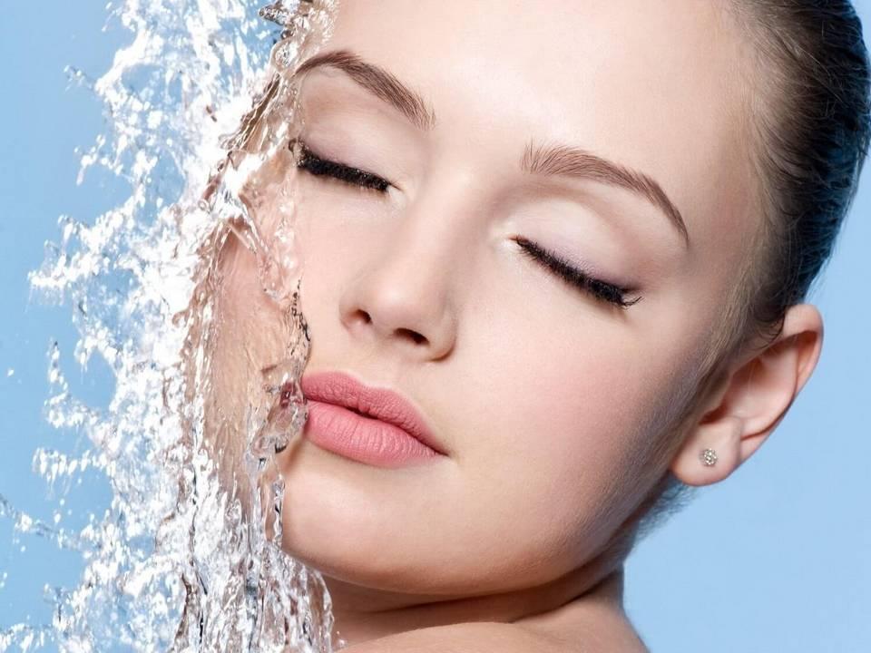 Как увлажнить кожу лица – уход за обезвоженной и сухой в домашних условиях, средство и питание