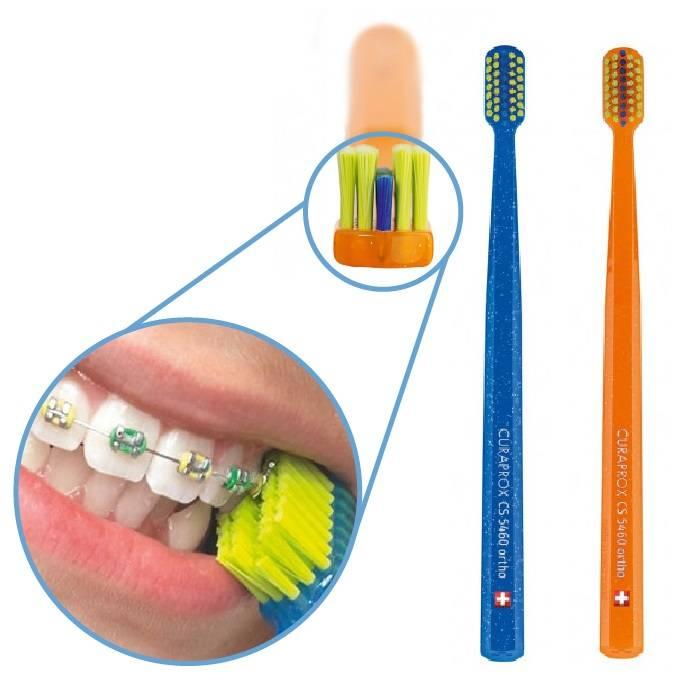 Разновидности и рекомендации по выбору зубной щетки