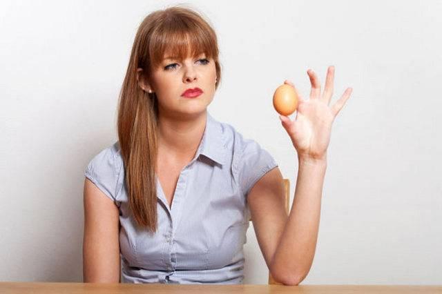 Почему нельзя омолодить яичники? что такое овариальный резерв