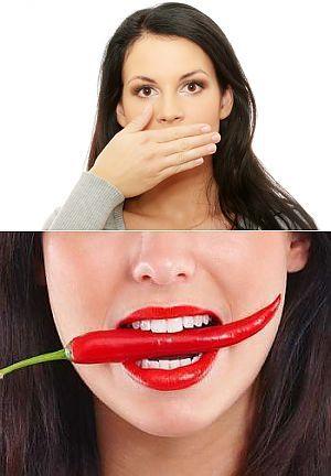 8 причин, из-за которых появляется соленый привкус во рту