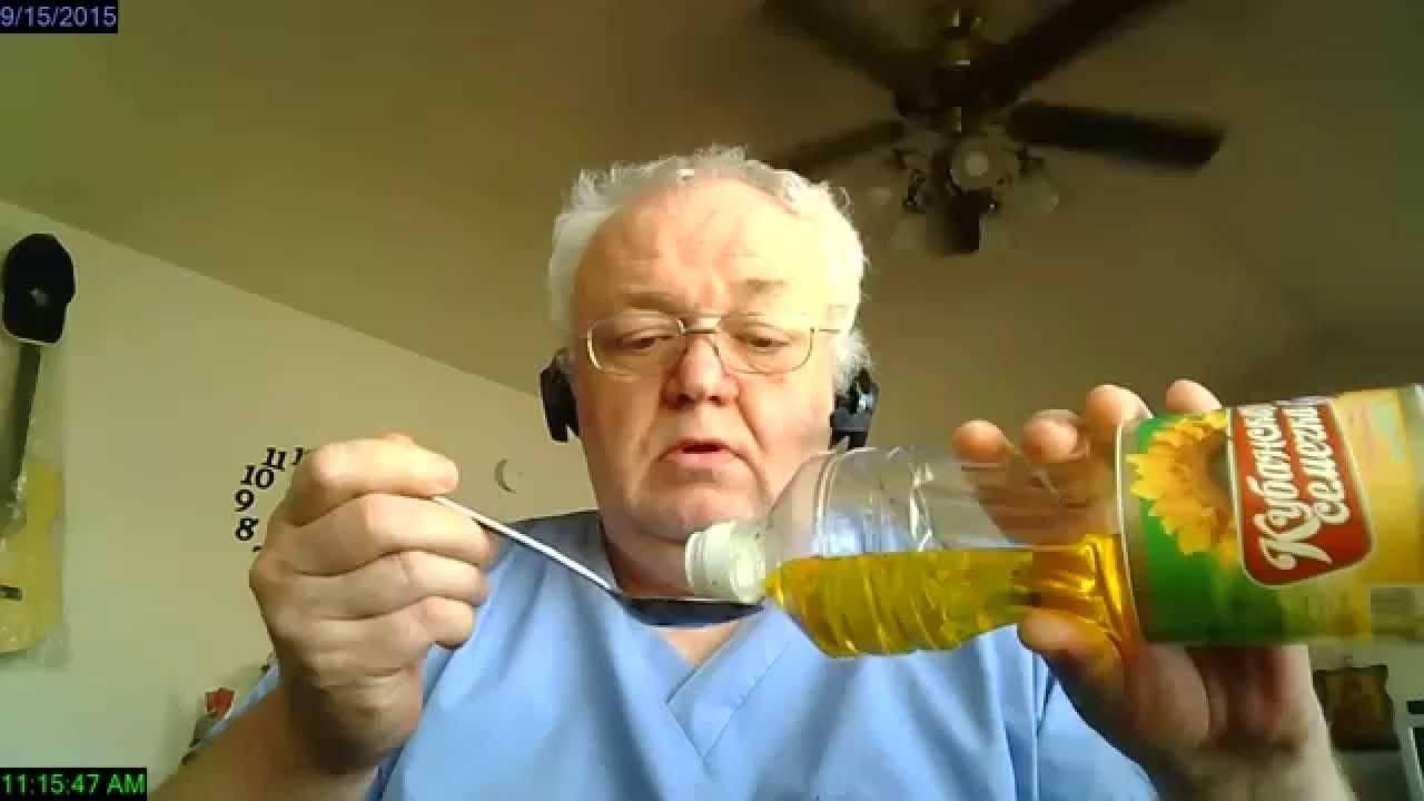 Полоскание рта оливковым маслом польза и вред