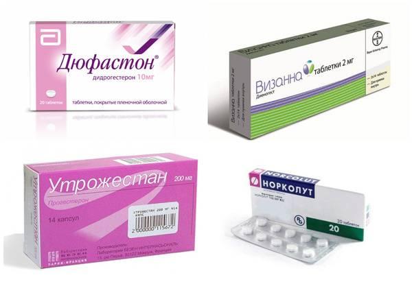 Лечение кисты яичника народными средствами в домашних условиях