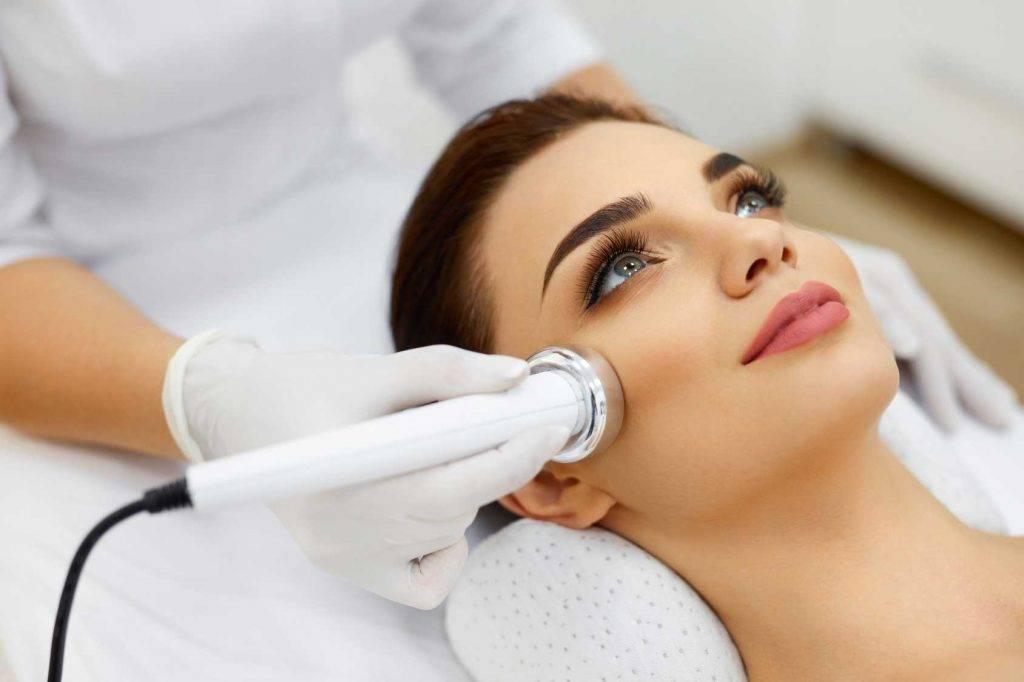 Характеристика и особенности проведения rf-лифтинга лица и тела