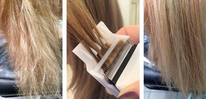 Машинки для полировки волос: обзор моделей, советы по выбору, отзывы покупателей