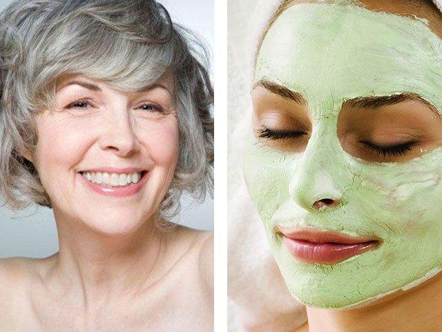 11 масок для лица в домашних условиях от морщин после 35: эффективные омолаживающие рецепты