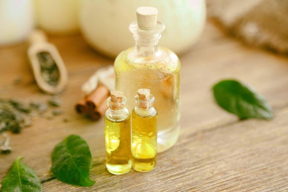 Эфирное масло розы: дамасской, марокканской, болгарской и чайной