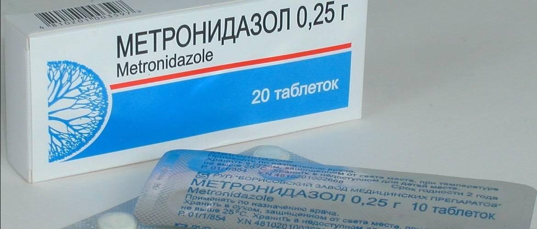 Какой антибиотик эффективен при пародонтите