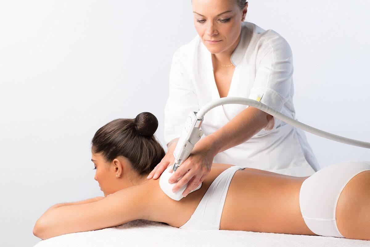Виды процедур в аппаратной косметологии — эффективное омоложение без хирургического вмешательства