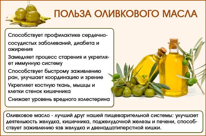 Можно ли принимать оливковое масло на голодный желудок? вред оливкового масла натощак: противопоказания к употреблению
