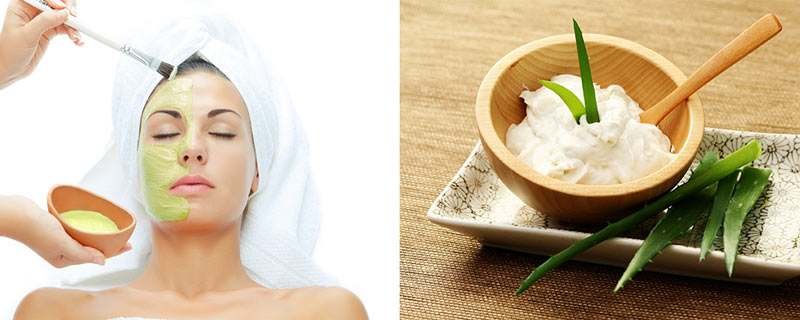 Сок алоэ для лица от морщин – отзывы, рецепты, полезные свойства