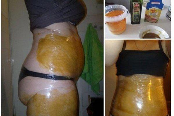 Помогает ли обертывание пищевой пленкой при беге похудеть