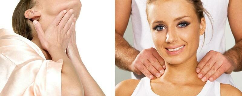 Как избавиться от морщин на шее: эффективные способы