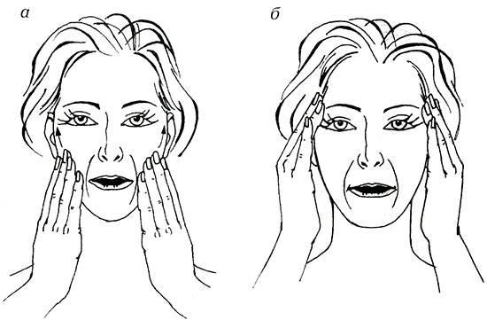 Возвращаем красивый овал лицу: 12 упражнений против обвисших щёк