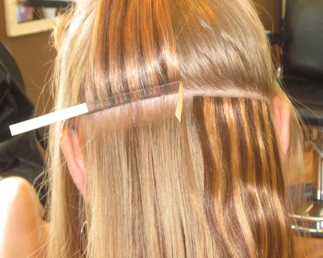 Всё про наращивание волос: плюсы и минусы, описание техник, фото до и после