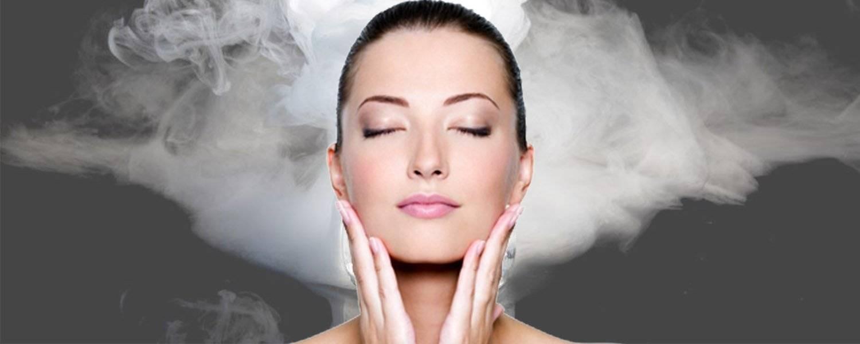Криомассаж лица жидким азотом — лечение и омоложение кожи