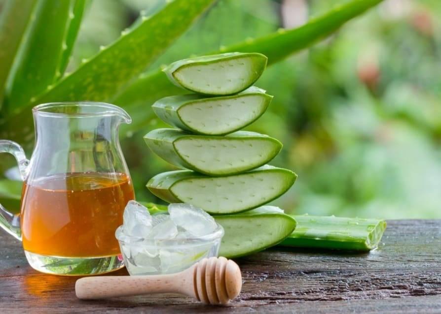 Сок алоэ из аптеки: насколько натурально и полезно для кожи данное средство?