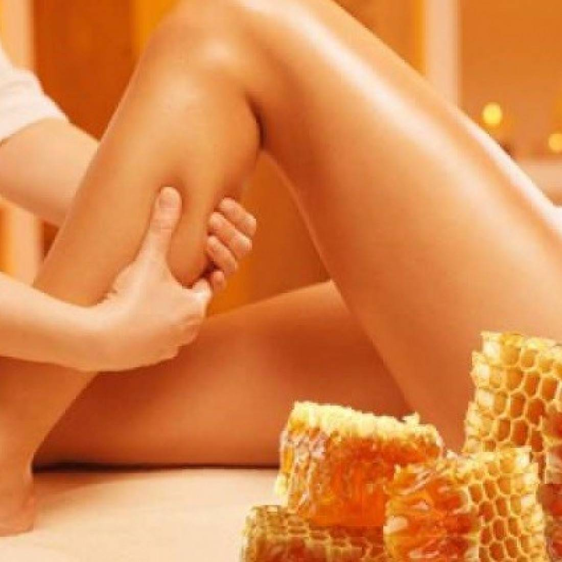 Есть ли эффект от антицеллюлитного массажа