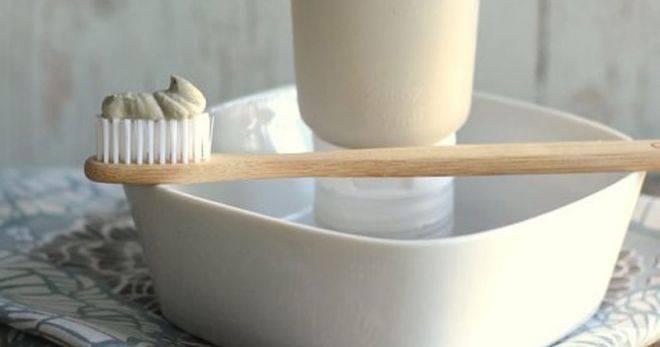 Доступно и просто: как сделать зубную пасту в домашних условиях