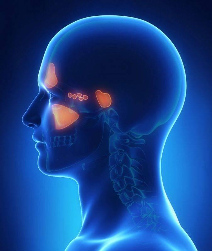 Злокачественные опухоли нижней челюсти