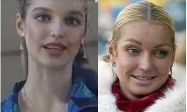 «балерина всея руси» волочкова оправдалась за скандал сполицейскими
