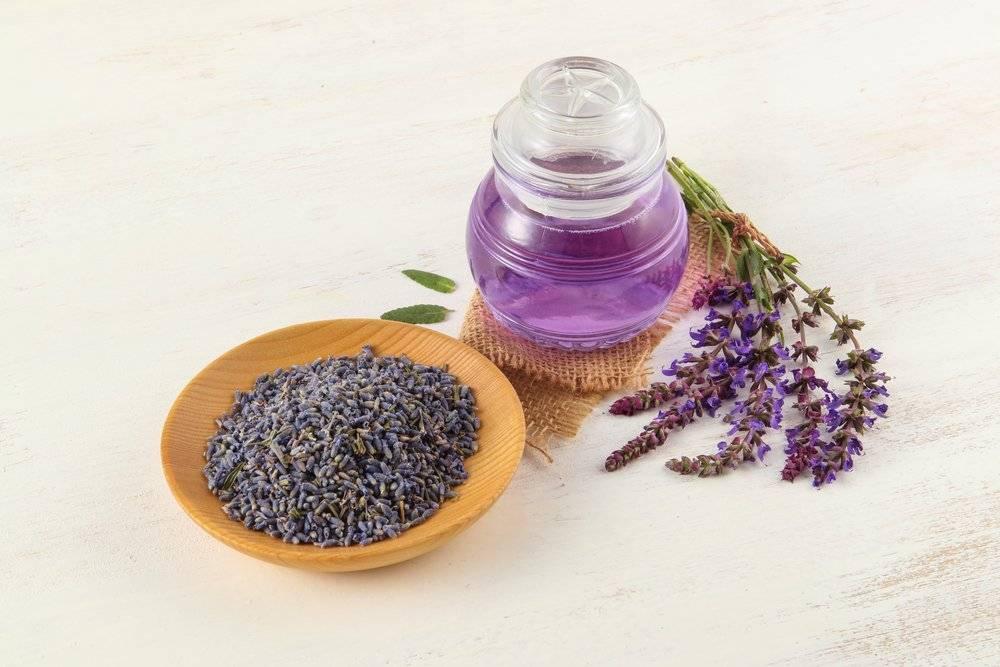 Чудодейственное масло лаванды для волос. способы применения масла лаванды для волос. как правильно хранить эфир