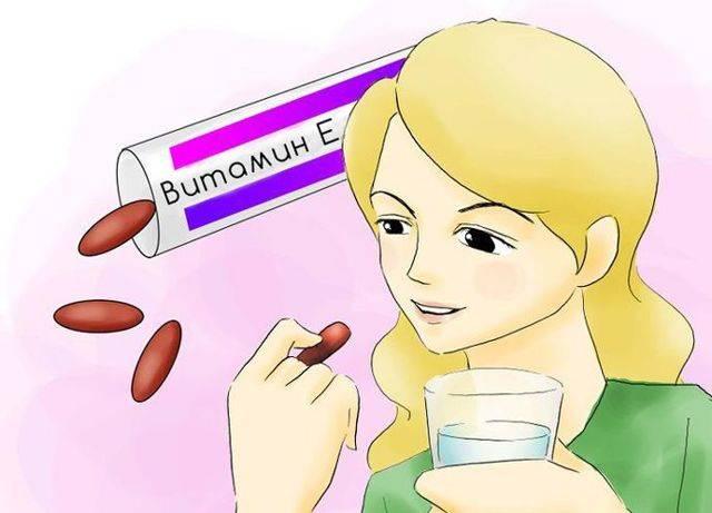 Как восстановить менструальный цикл народными средствами