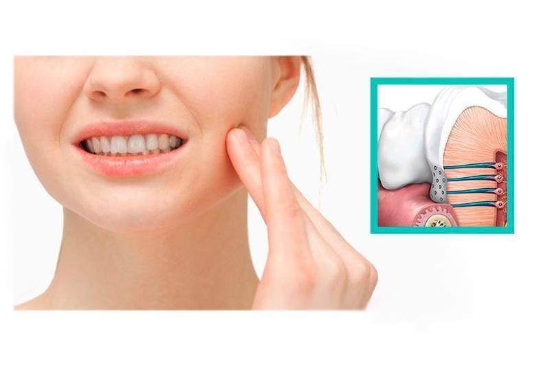 Зубы стали чувствительны? причины и что делать?