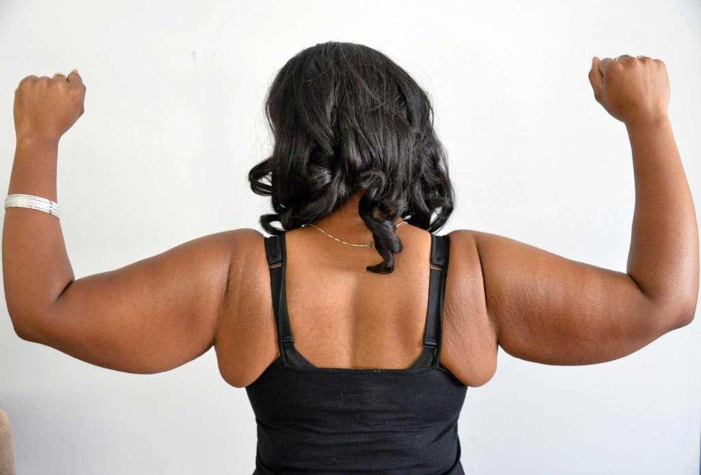 Советы для красивых рук: упражнения от дряблости рук для женщин
