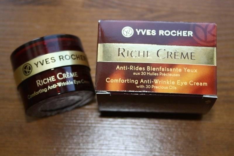 13 кремов от морщин: рейтинг с омоложивающим эффектом для кожи