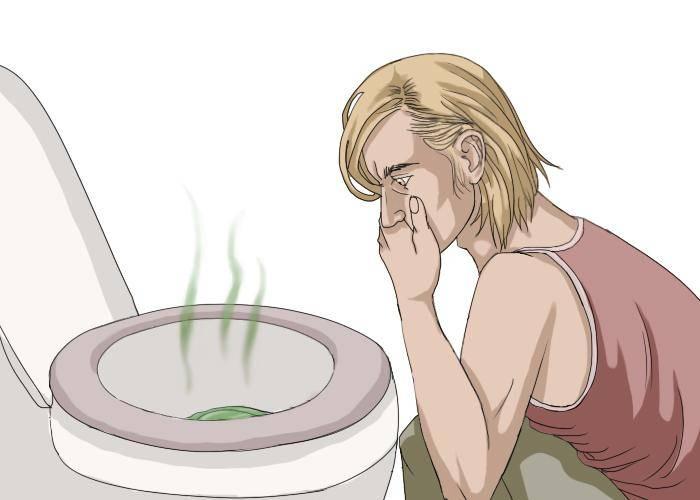 О чем говорит появление зловонного запаха стула у взрослых