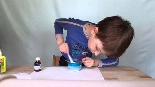 Как самому сделать тетраборат натрия?