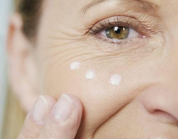 Гепариновая мазь от морщин под глазами. инструкция по применению, как наносить, отзывы косметологов
