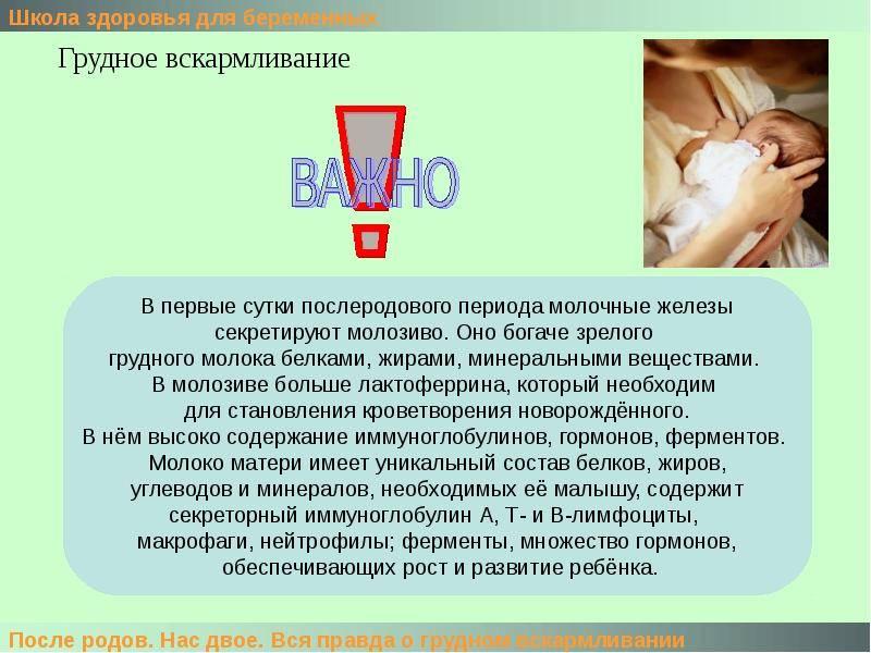 Особенности восстановления месячного цикла после родов при искусственном вскармливании
