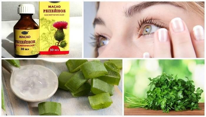 Амарантовое масло от морщин на лице: лучшие способы применения