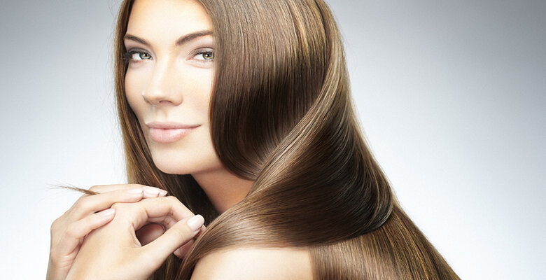 Жирные волосы: советы трихолога, если очень тонкие