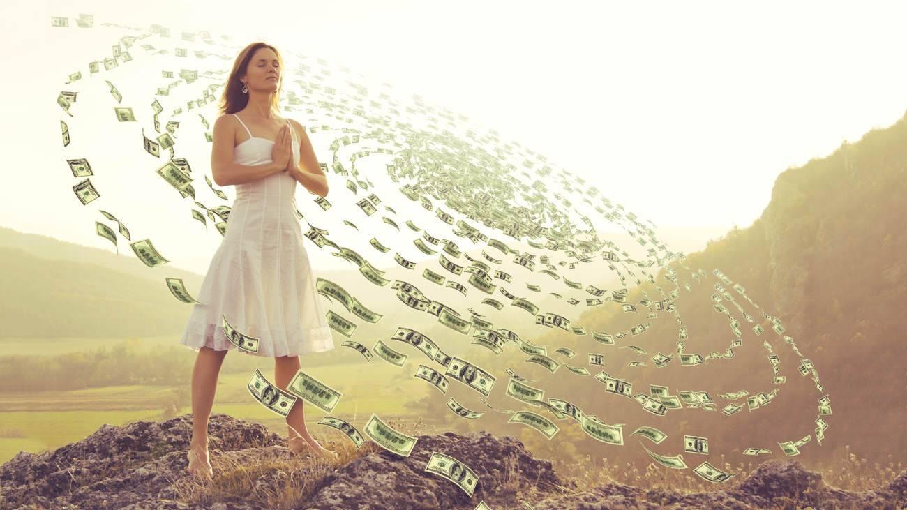9 важных точек на лице, указывающих на предрасположенность к счастью и богатству