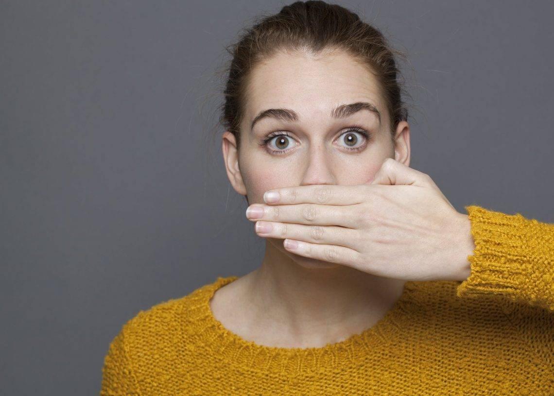 Почему возникает привкус и аромат йода изо рта
