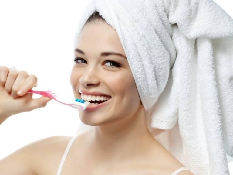 Для чего нужна белая диета после отбеливания зубов и в чем ее суть?