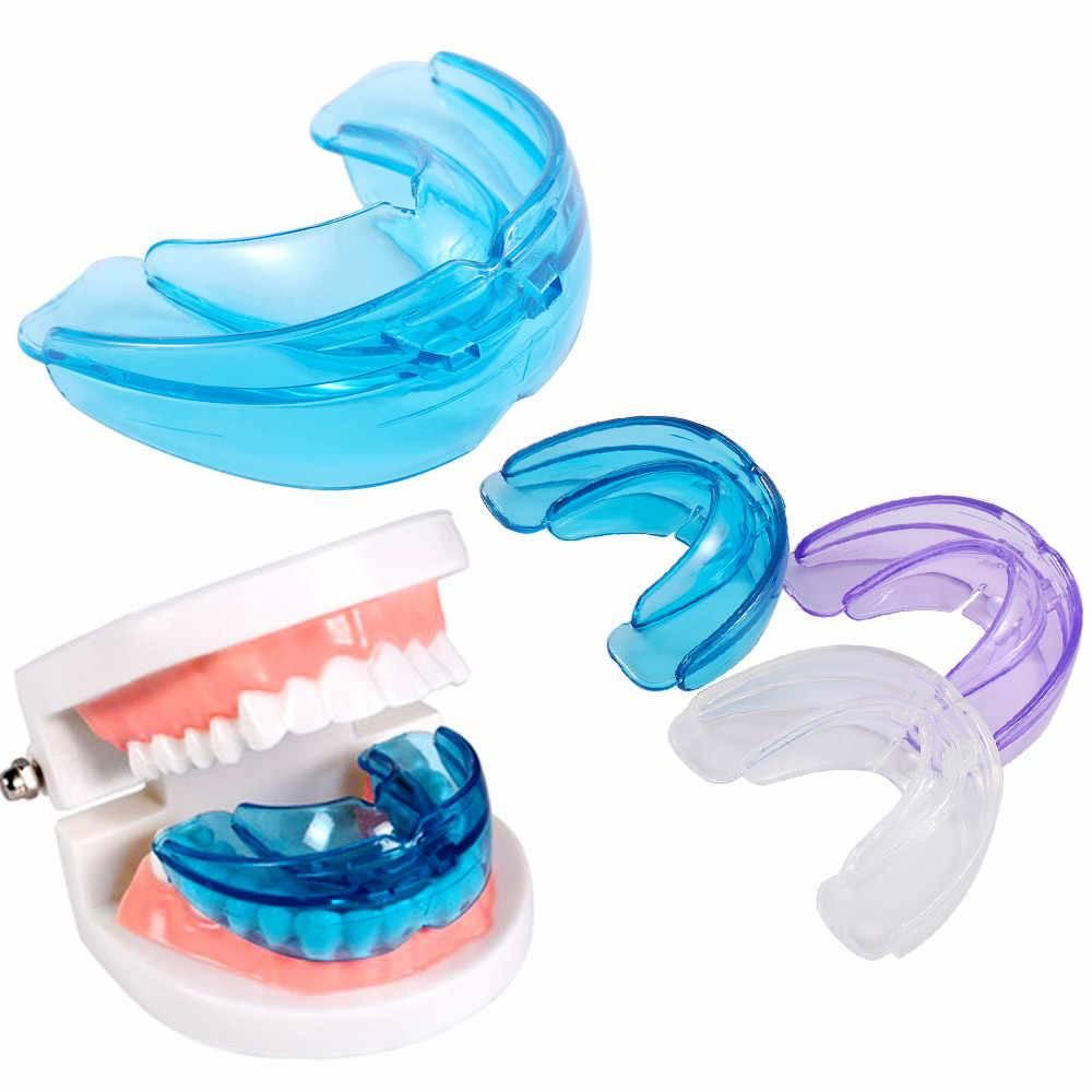 Капа для зубов: как правильно выбрать, варить, подготовить, одевать и носить