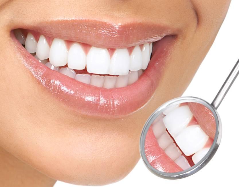 Зубы лезут не по порядку причины