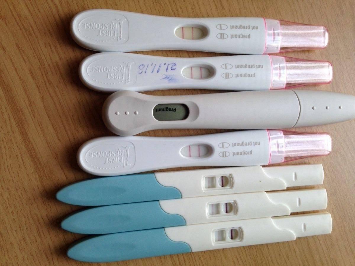 Менструация задержалась на 1 день: с чем это связанно?